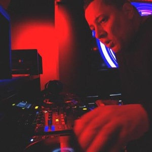 DJ Semtex London XOYO