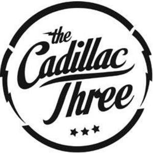 The Cadillac Three The Machine Shop