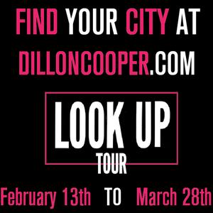 Dillon Cooper Empire