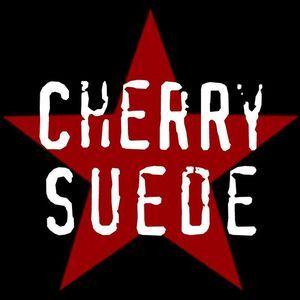 Cherry Suede