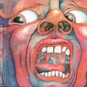 Photo artiste King Crimson