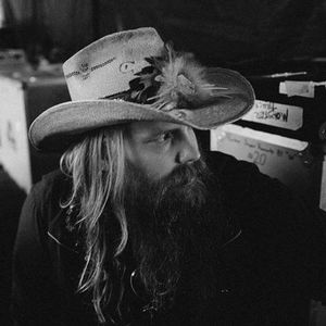 Chris Stapleton Louisville Palace