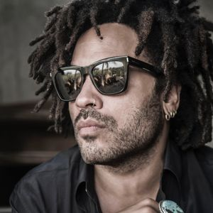 Photo artiste Lenny Kravitz