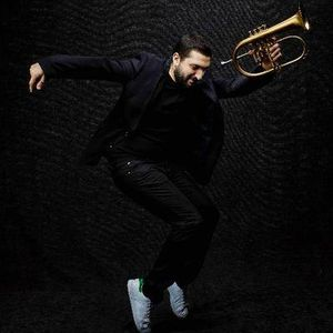 Photo artiste Ibrahim Maalouf