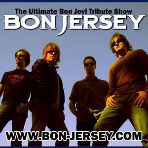 Bon Jersey Hard Rock Live