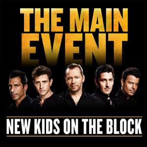 New Kids on the Block Van Andel Arena