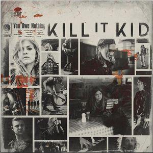 Kill It Kid King Tuts Wah Wah Hut