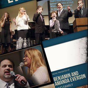 Ben Everson Music