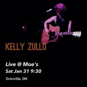 Kelly Zullo The Tiger Room