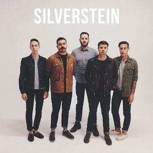 Silverstein House of Blues