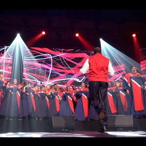 The Tennessee Mass Choir