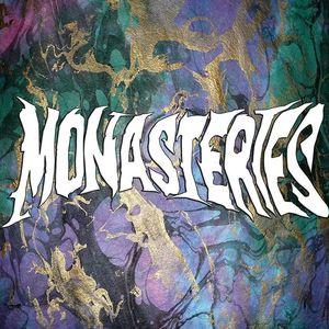 Monasteries Rock City