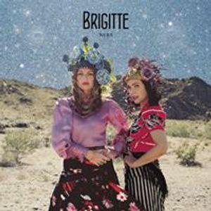 Photo artiste Brigitte