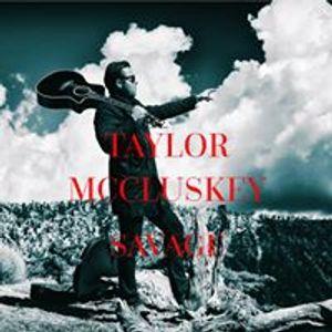 Taylor McCluskey