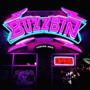 Buzzbin Art & Music Shop