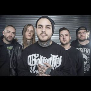 Emmure Mill City Nights