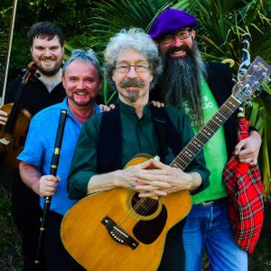 The Tannahill Weavers