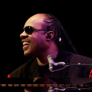 Stevie Wonder KFC Yum! Center
