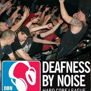 Deafness By Noise BLOCCO MUSIC HALL