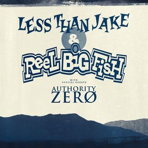 Less Than Jake O2 Academy Birmingham