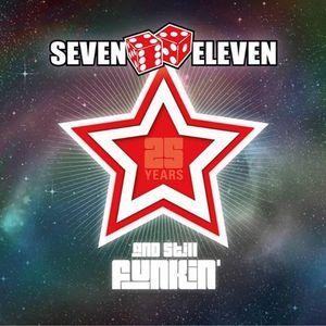 Seven Eleven Melkweg Oude Zaal