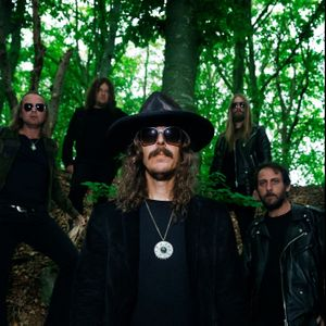 Photo artiste Opeth