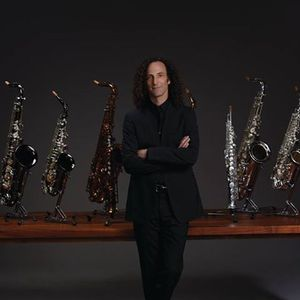 Kenny G Beau Rivage Theatre