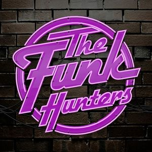 The Funk Hunters Belly Up