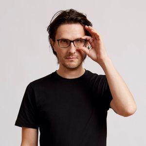 Photo artiste Steven Wilson