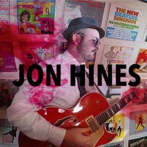 Jon Hines