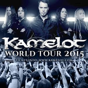 Kamelot Mill City Nights