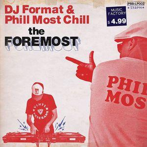 DJ Format Concorde 2