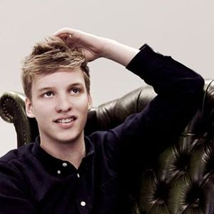 George Ezra The Tabernacle