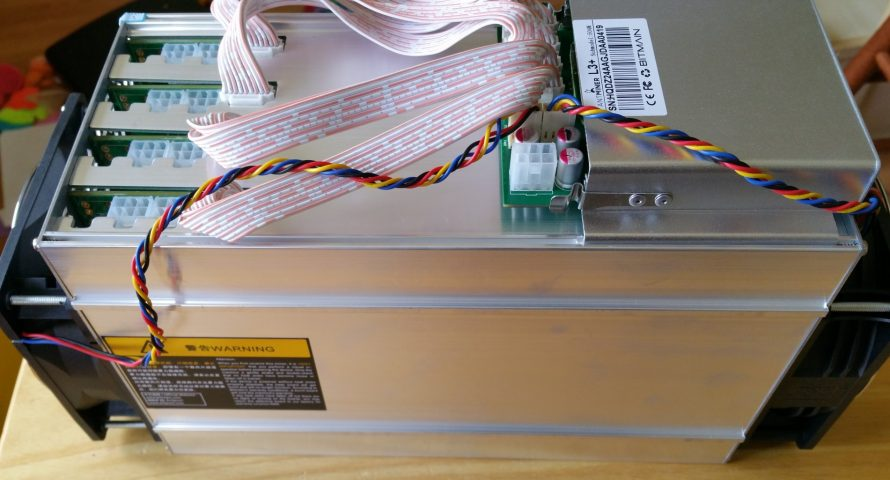 Review: All Politics Aside, This Is Why We Like the Antminer L3+