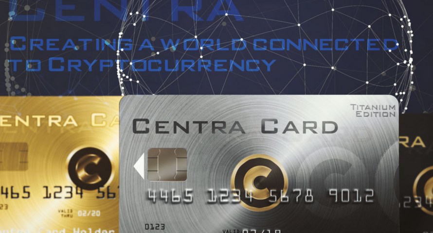 Centra Tech Continues Rapid Expansion With ICO Launch