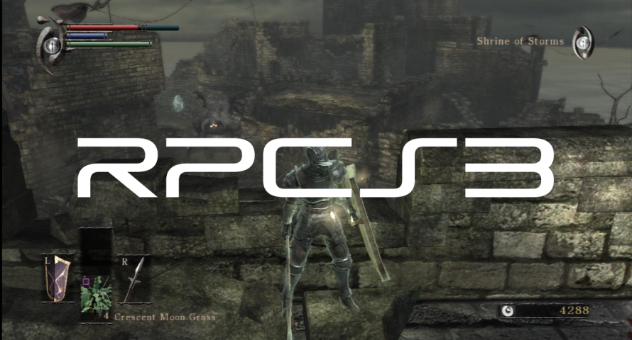 Exclusive Interview: RPCS3 Team on Crowdfunding, Emulation