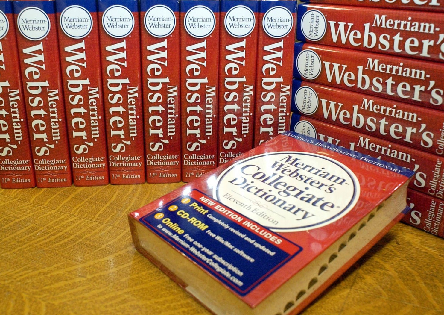 Cryptocurrency definition merriam webster