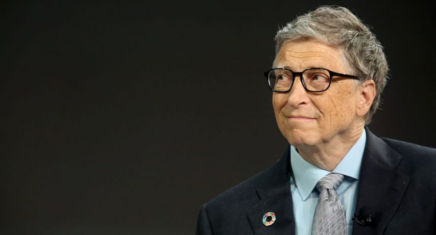Bill Gates Wants to Short Bitcoin, Tyler Winklevoss Calls His Bluff
