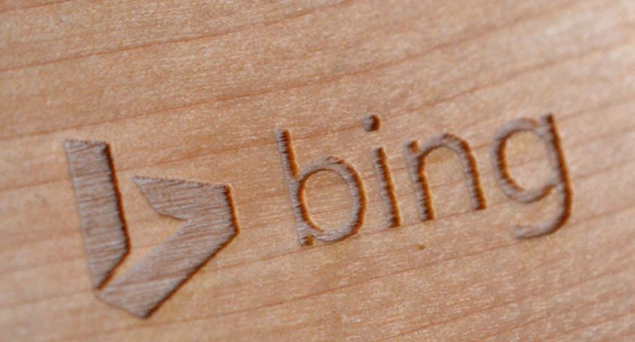 Bing Bans Cryptocurrency Ads