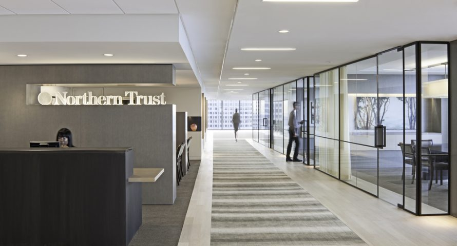 Northern Trust Picture