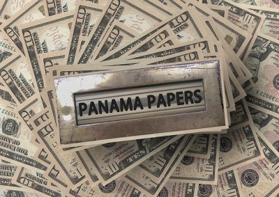 Trust Wallet Panama Papers