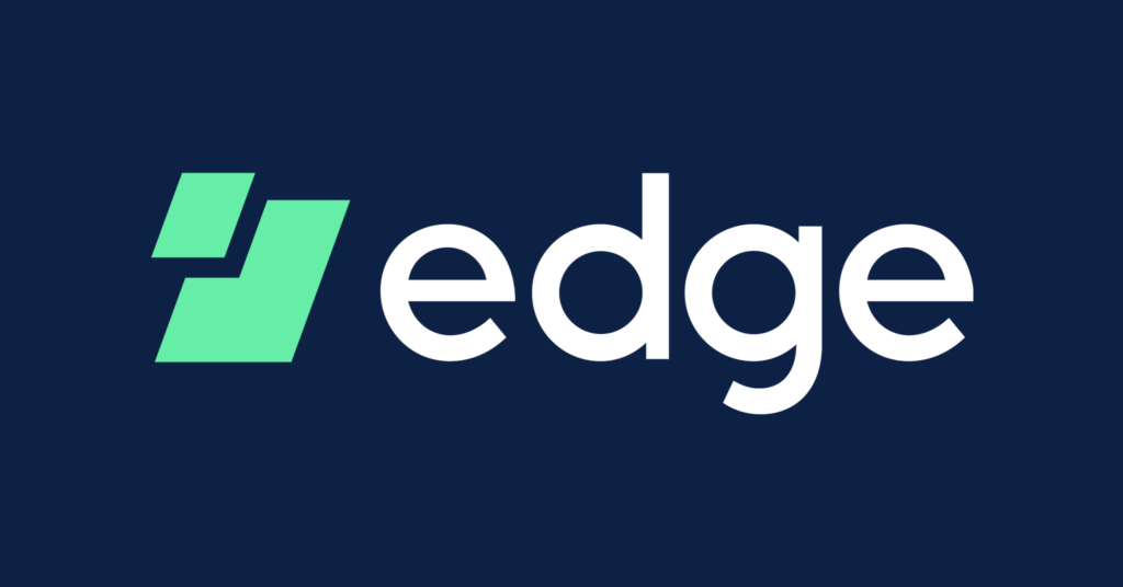 Edge wallet logo