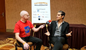 Perry Farrell Talks About Kind Heaven, a Mythical and Immersive Arts Experience