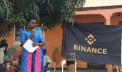 Binance Kicks Off 'Lunch for Children', a Charity Program Where Beneficiaries Actually Use Crypto