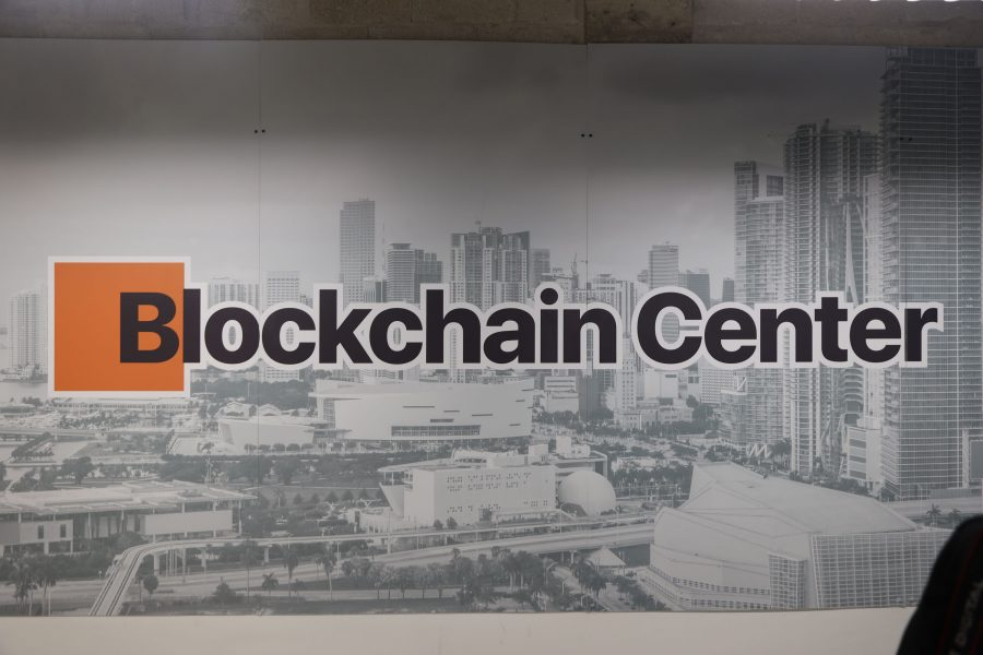 Blockchain Center Miami Opening Party