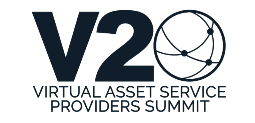 V20 Summit logo