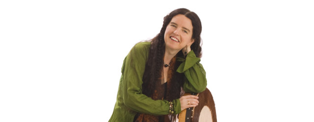 Mary Murphy Irish Singer