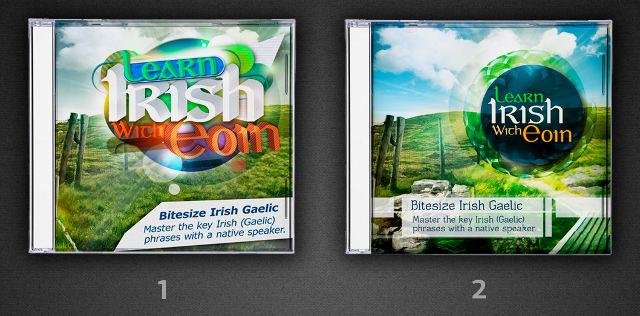Learn Irish audio program