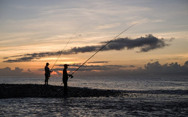 iPOND, Part 2: Why Should You Go Fishing with iPOND?