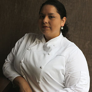 Veronica Arroyo